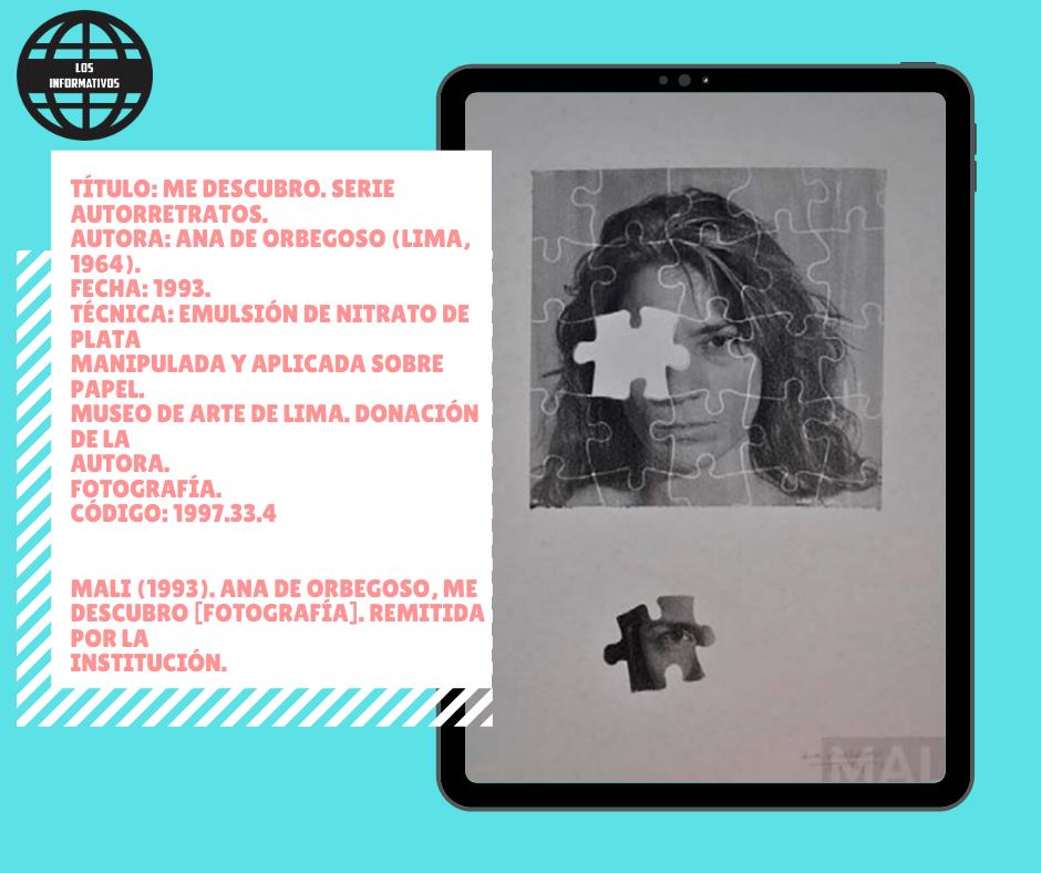 SEMANA 32 - Arte y Cultura (4º SECUNDARIA) - Los Informativos