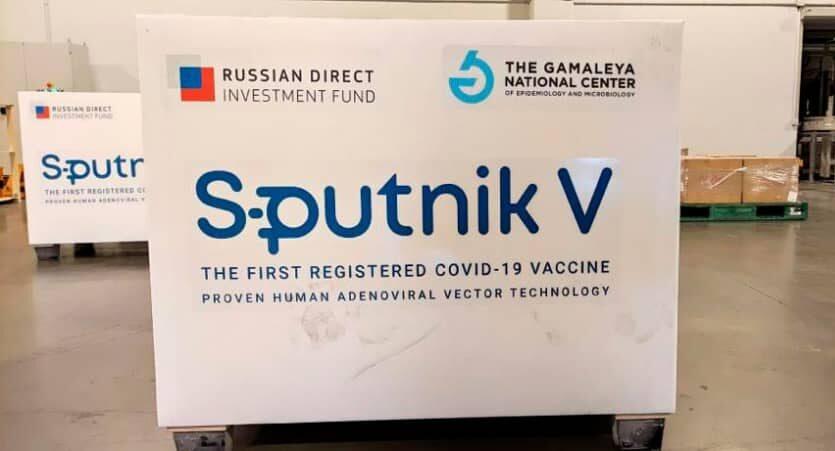 Venezuela: Llegó el primer lote de vacunas rusas contra el coronavirus