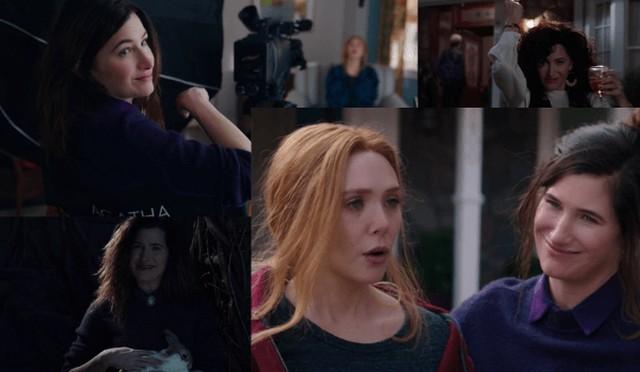 WandaVision: Agnes se revela Episodio 7 explicado