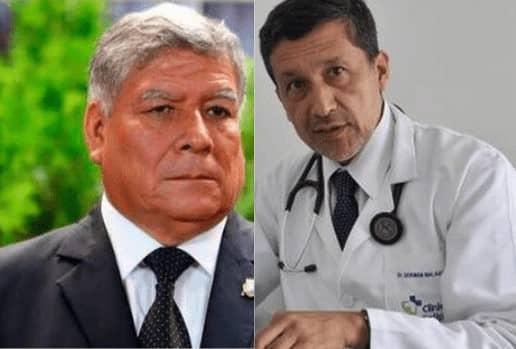 Vacunagate: Procuraduría pide detención preliminar contra Germán Málaga, Mazzetti, Astete y otros