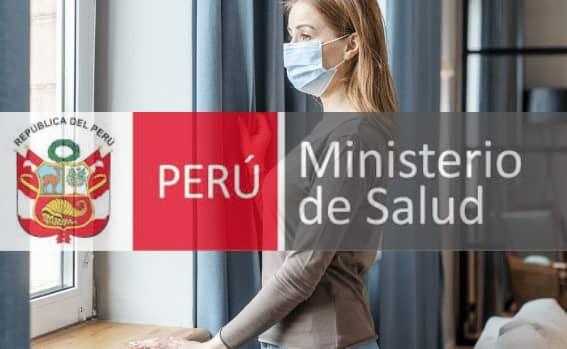 Ministerio de Salud está a favor de ampliar la cuarentena