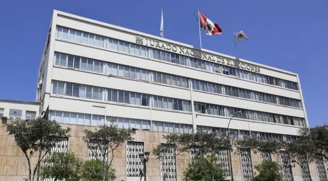 JNE detecta 327 casos sobre publicidad electoral indebida