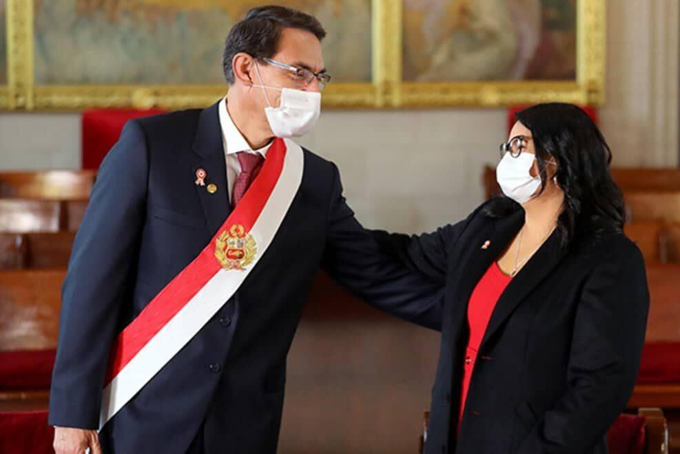 UPCH: Ni Vizcarra, ni su esposa formaron parte del ensayo clínico de la vacuna  Sinopharm