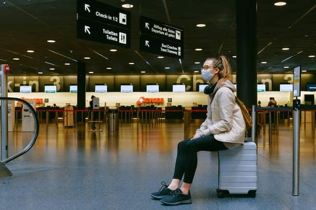 Se amplía suspensión de vuelos de destinos con más de 8 horas de viaje