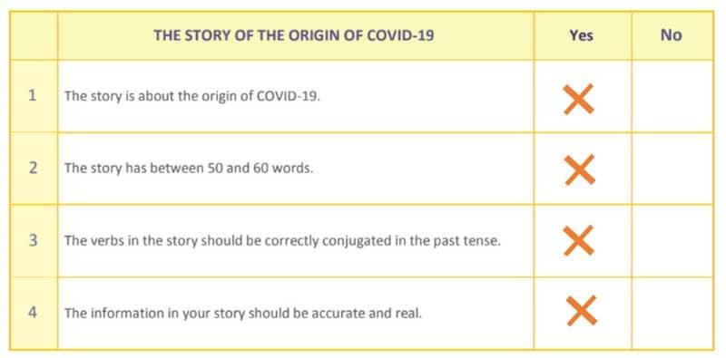 the origin of covid-19