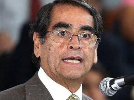 Óscar Ugarte juramentaría como nuevo Ministro de Salud