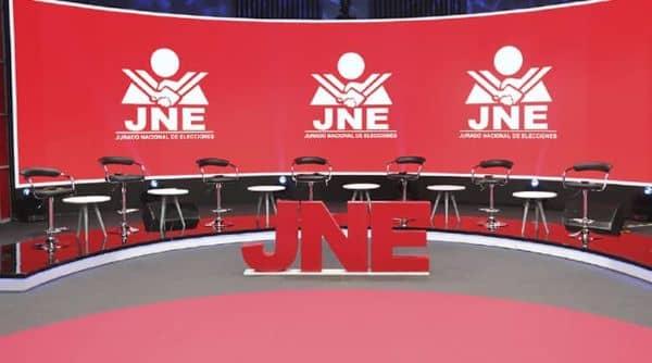 JNE definirá hoy las fechas de los debates electorales par las lecciones 2021