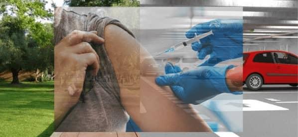 EsSalud vacunará en parques y playas de estacionamiento a adultos mayores