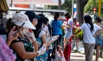 Hoy domingo hay inmovilización social obligatoria en zonas de riesgo extremo