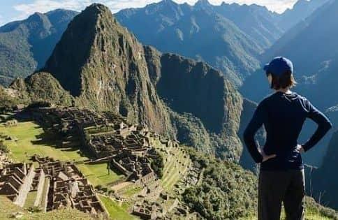 329 turistas ya visitaron Machu Picchu tras 2 días de su reapertura