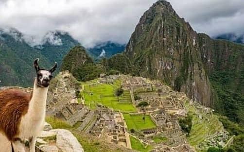 Hoy reabre Machu Picchu con aforo máximo de 897 personas por día