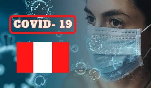 Situación ACTUAL del COVID-19 en Perú | 5 de marzo