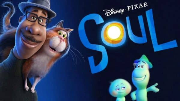 "Golden Globes 2021: ""Soul"" es la mejor película animada"