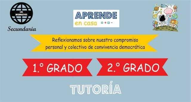 ACTIVIDAD 1 – Nos reconocemos y compartimos nuestras expectativas para el inicio del año escolar  –  2° de SECUNDARIA
