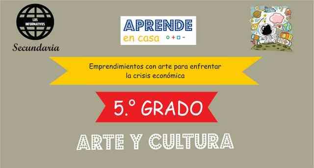 ACTIVIDAD 3 – Reflexionamos y evaluamos nuestro proceso creativo – 5° Secundaria | Arte y Cultura