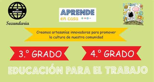 """ACTIVIDAD 5 – """"Prototipamos"""" la idea solución seleccionada – 4° de SECUNDARIA"""