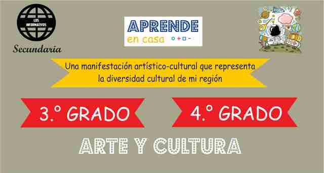 Una manifestación artístico-cultural que representa la diversidad cultural de mi región